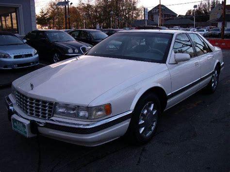 1997 Cadillac Sls by 1997 Cadillac Seville Sls 4dr Sedan In Ferry