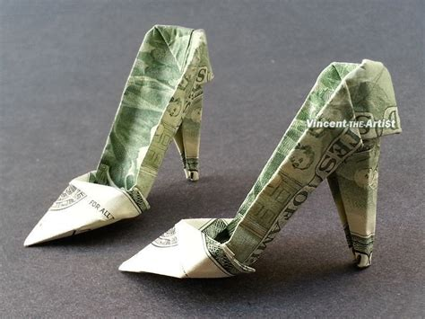 origami boot dollar bill 57 jpg