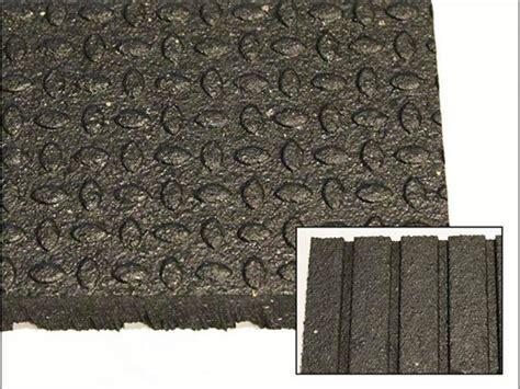 canada rubber st brand new stall mats 4x6 3 4 quot revulcanized