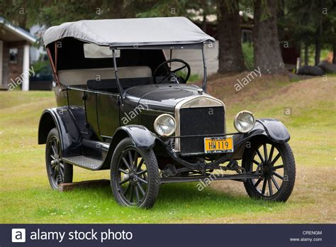 Ford Automobiles by Historic Car Automobile Ford Model T Tin Lizzie