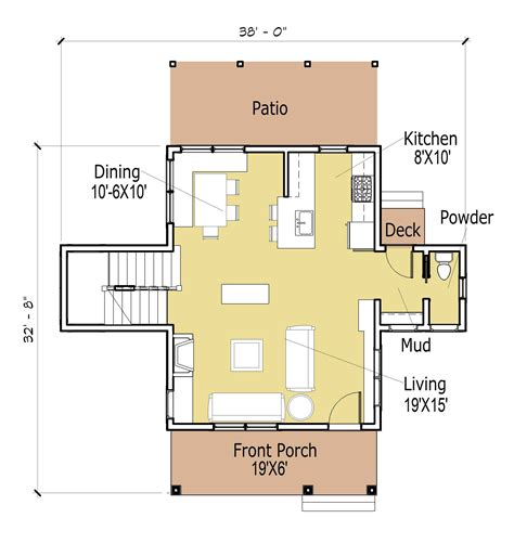 home plan ideas cool small home designs floor plans room design plan best