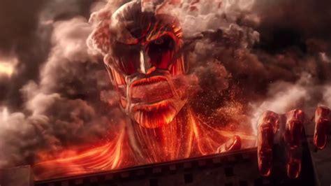 on titan koei tecmo attack on titan coming to the west in