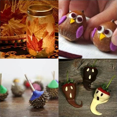 autumn craft ideas for autumn craft ideas ted s