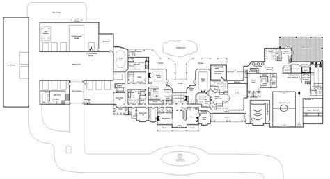 floor plans mansions ultimate mega mansion floor plans votes 2 00 avg rating 47 score cool architecture