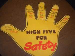 safety crafts for 25 best ideas about safety crafts on safety
