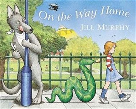 way home picture book 19 best images about stories with familiar settings on