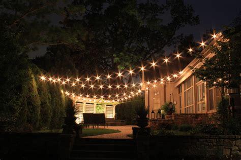 lights for backyard 12 back yard lighting ideas inaray design