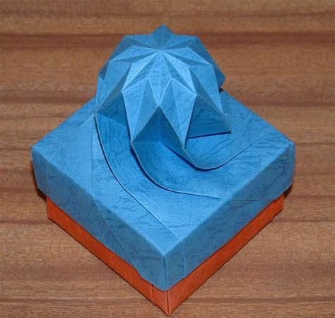 cool origami box cool origami gift box 2016