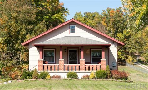 different home styles what are the different types of new style houses