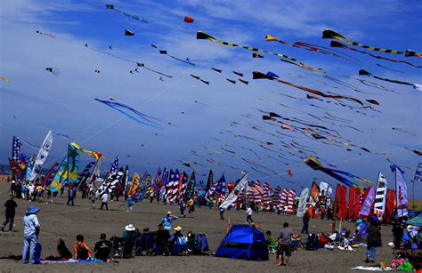 festival wã rthersee washington state international kite festival 2017 in