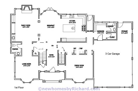 floor plans mansions floor plans of historic mansions
