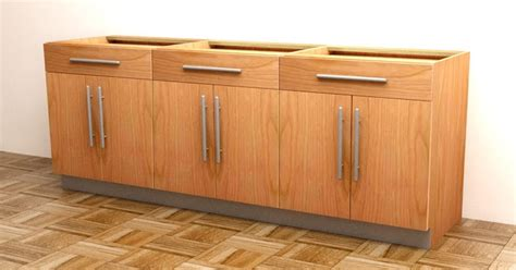 Make Your Own Kitchen Cabinet Doors how to build frameless base cabinets