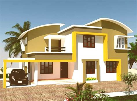 exterior house paint colors photo gallery in kerala home design attractive colour of painting ideas house