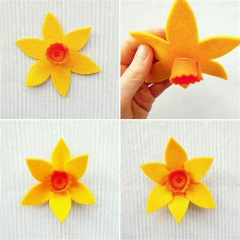 daffodil craft for 25 best ideas about daffodil craft on march