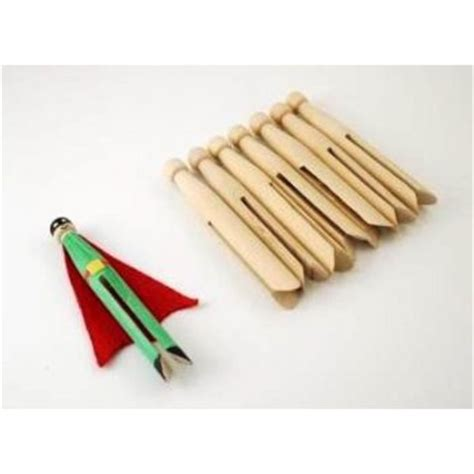dolly peg crafts wooden dolly pegs craft essentials from crafty crocodiles uk