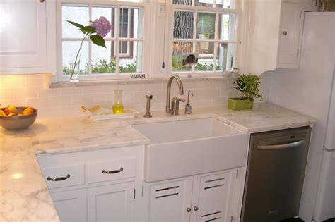 farmhouse style kitchen sinks paramount granite 187 add some style to your