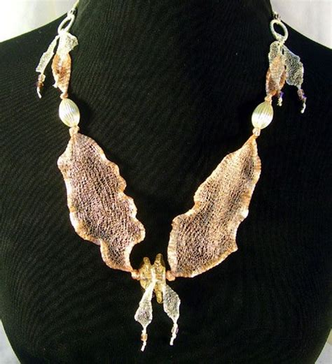 wire mesh for jewelry pin by lindsay catania on trending wire mesh jewelry