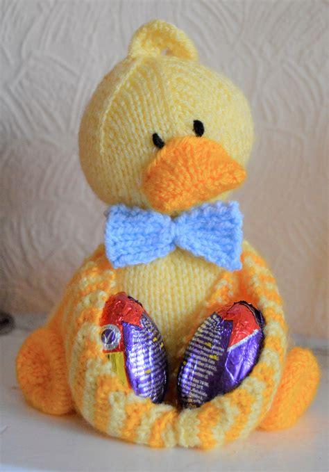 duck knitting pattern ducky egg soft knitting pattern knitting by post