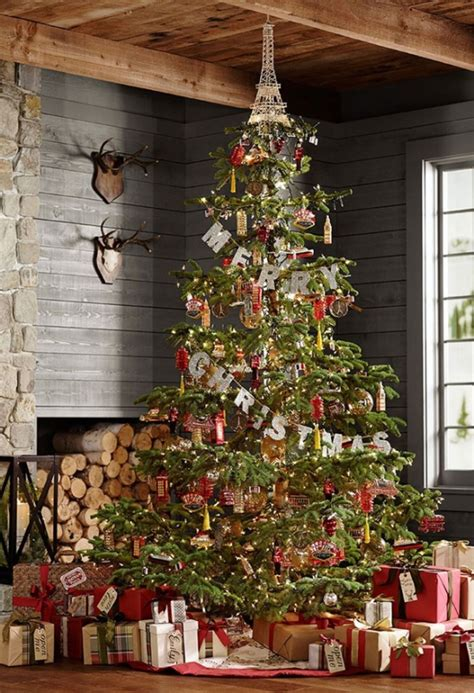 rustic tree decorating ideas 30 rustic decorations ideas you can build