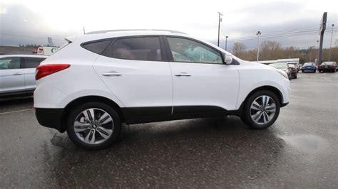 2015 Hyundai Tucson by 2015 Hyundai Tucson Suv Elegan Carstuneup