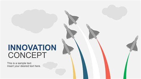 innovation concept powerpoint template slidemodel