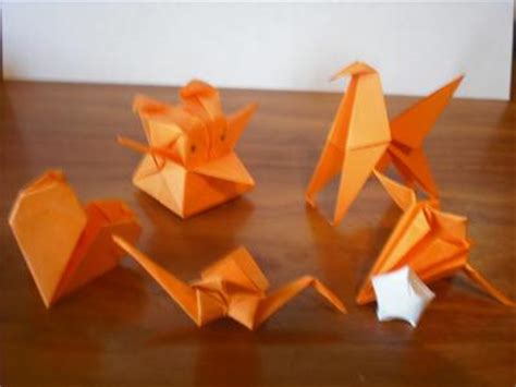 origami with post it notes origami out of post its