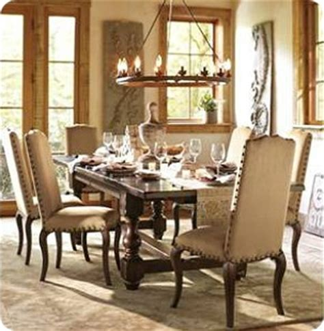 pottery barn dining room knockout knockoffs pottery barn dining room the krazy