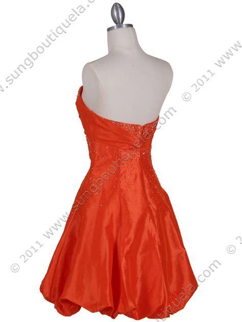 orange beaded dress orange beaded dress sung boutique l a