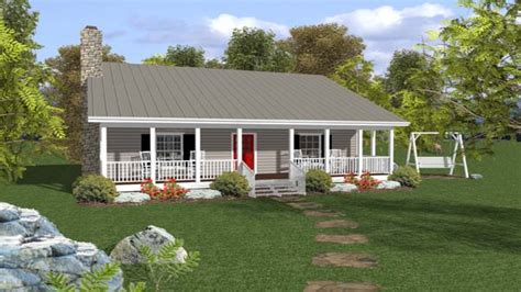 ranch style house plans with porch small ranch house plans with porch open ranch style house plans small rustic house plans