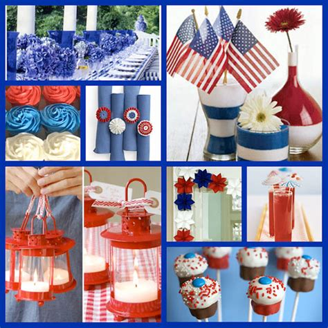 4th of july decorations 30 diy 4th of july decorations decor craft