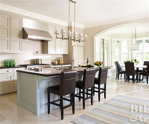 open floor plan kitchen designs open kitchen layouts