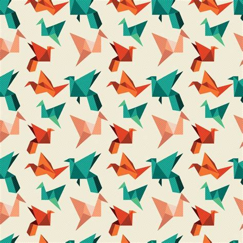 origami crane printable teal paper cranes print by martinez