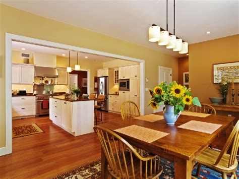 open plan kitchen dining room designs ideas kitchens open to dining room design a room interiors