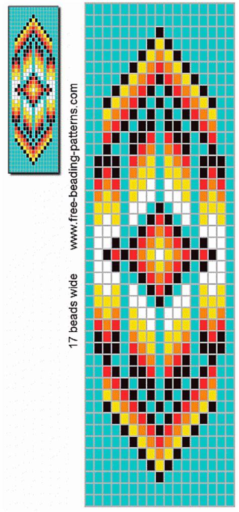 beading designs american beadwork group2 barrette