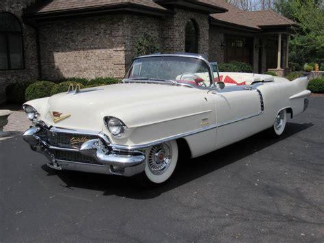 1956 Cadillac Convertible by 1956 Cadillac Eldorado Biarritz For Sale 1861375