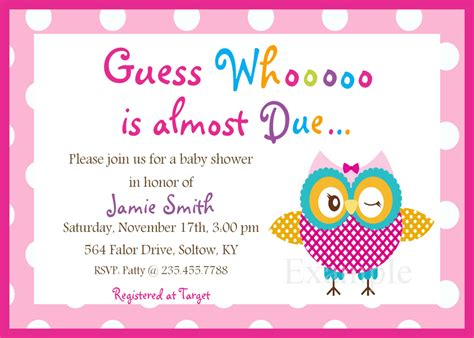 make a baby shower card free most popular free printable baby shower invitations on