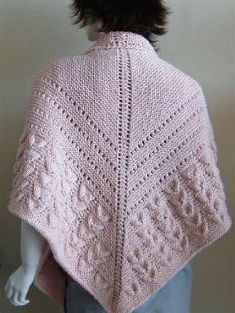 easy knit lace shawl pattern 17 best images about knitting and crocheting on