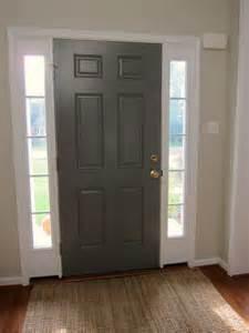 home depot front door paint colors 25 best ideas about benjamin chelsea gray on