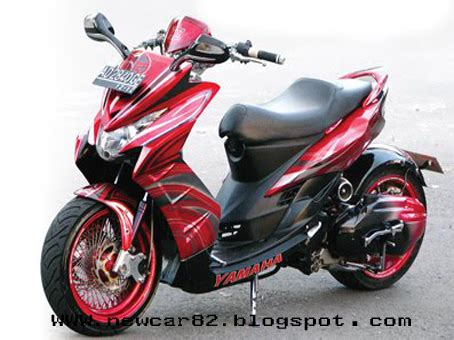 Yamaha Mio Soul I Modification by Picture Modification Yamaha Mio Soul The New Autocar