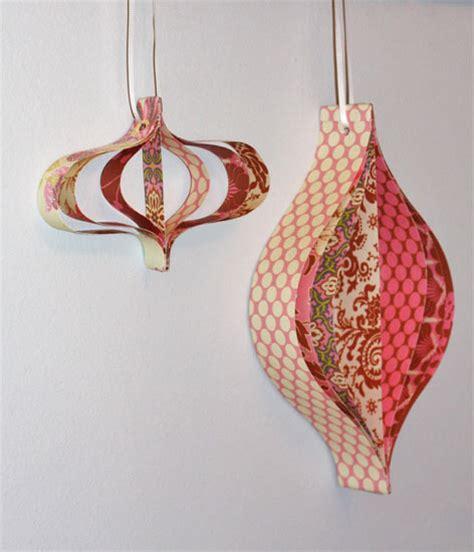 paper ornament crafts retro paper ornaments factory direct craft