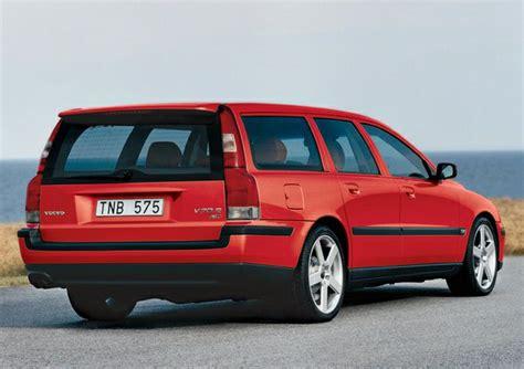 2004 Volvo V70 by 2004 Volvo V70 Pictures
