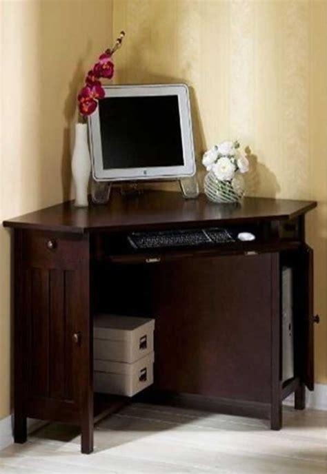 small computer corner desks for home small corner oak home office computer table home decor