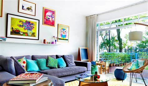 decoration ideas home 5 colourful home decoration ideas