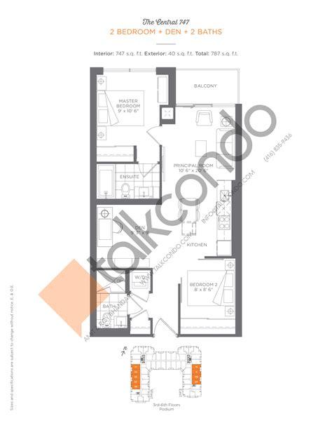 787 floor plan 100 787 floor plan sonic condos talkcondo 1 133