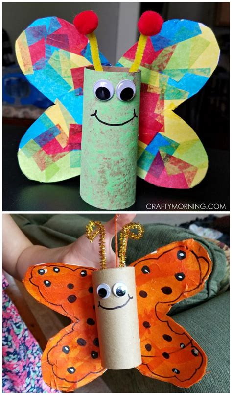 crafts using paper towel rolls 25 best ideas about paper towel rolls on