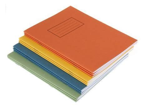 school book pictures silvine a5 exercise books school notebooks 40 leaves class