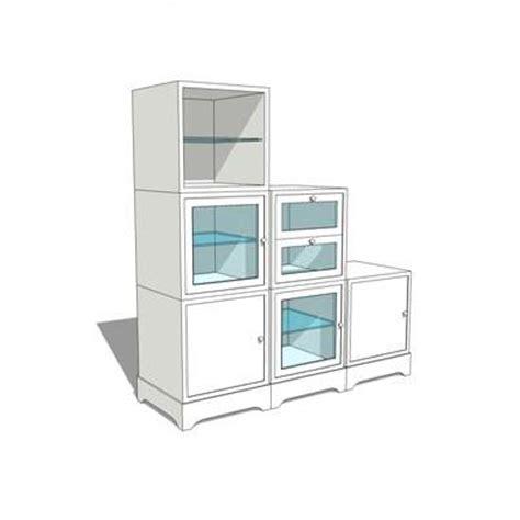 modular bathroom storage modular bathroom storage units 3d model formfonts 3d