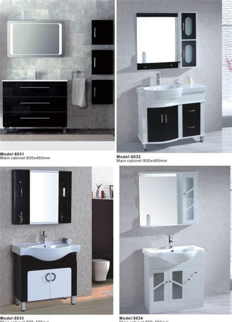 flat pack bathroom vanity floor standing flat pack white mdf bathroom cabinet vanity