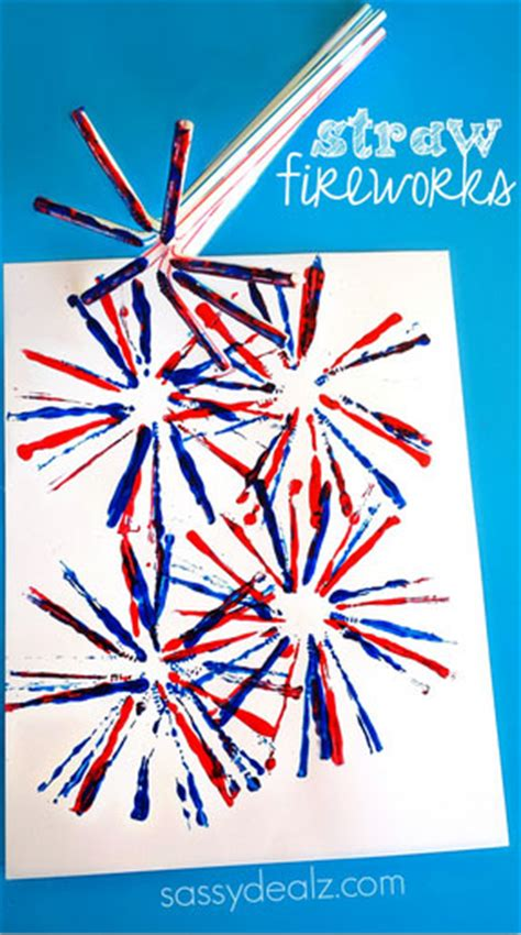 easy 4th of july crafts for and easy fourth of july crafts for it s always