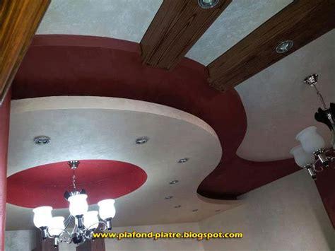 faux plafond en pl 226 tre suspendu moderne faux plafond